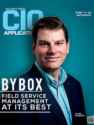 BYBOX: Field Service Management at Its Best